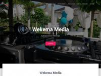 Wekema Media Entertainment | Drive in Show | Bedrijfsfeest | Presentatie | Bruiloft