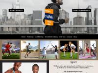 Startpagina - www.wellsport.nl