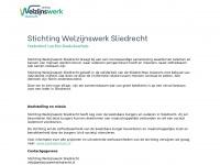 welzijnswerksliedrecht.nl