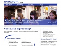 werkenbijparadigit.nl