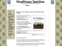 westfriesefamilies.nl