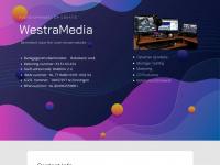 Westramedia.nl - WestraMedia | Audioproducties | Duplicatie | Persingen | CD | DVD | Video | Startpagina