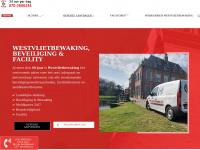 westvlietbewaking.nl