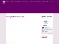 Volleyballen in Hoorn? - Volleybalvereniging Wham Wham uit Hoorn