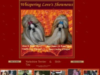 whisperingloves-shownews.nl