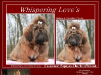 whisperingloves.nl