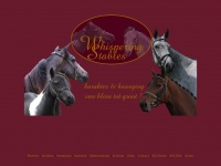 whisperingstables.nl