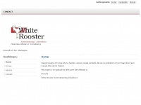whiterooster.nl