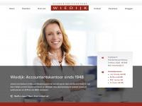 Wiedijk.nl - Accountantskantoor Wiedijk :: Home