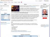Wielinga Online - Hoofdindex