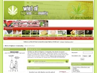 Wiet.nl   Het domein met alle relevante wiet zaken