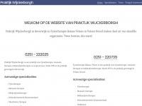 Wijckerborgh.nl - Fysiotherapie en Acupunctuur - Beverwijk