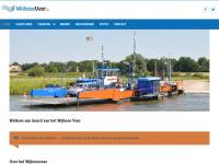 Wijheseveer.nl - Wijhese veer | Veerpont tussen Wijhe en Heerde
