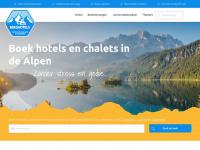 Hotels en accommodaties in de bergen - Berghotels.nl
