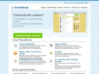 Friendbook.nl