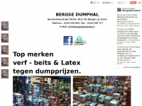 bergsedumphal.nl