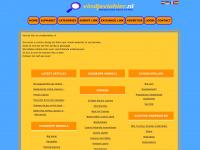 Vindjeviahier.nl | Maak je eigen gratis linkpagina