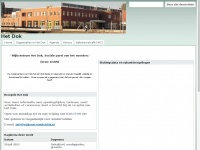 Wijkcentrumhetdok.nl - Home - Wijkcentrum Het Dok