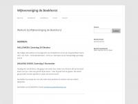 wijkverenigingdeboekhorst.nl