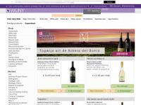 Wijny.nl | Mooie en Exclusieve Wijnen voor een goede prijs