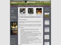 WijnAdmin - beheer je wijnkelder