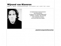 wijnandvanklaveren.nl