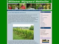 Wittemer Wijngaard Wahlwiller