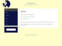 wijsgeer.nl