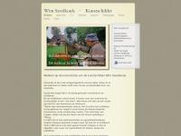 Wimsavelkouls.nl - Wim Savelkouls Kunstschilder