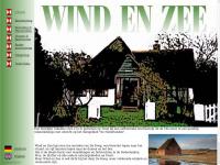 Windenzee.nl - Wind en Zee, vakantiehuisje op waddeneiland Texel voor 2/3 personen vlakbij duinen, strand en bos. Huisdieren toegestaan.