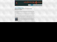 Informatie windmolens - windenergy4ever