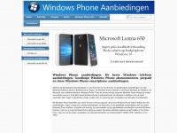 windowsphoneaanbiedingen.nl