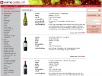 Winesale.nl - TransIP - Reserved domain
