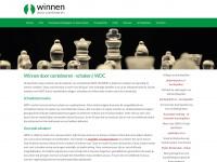 De leukste schaakclub van Nederland | WDC.nl