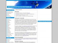wintersporteninoostenrijk.nl