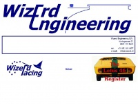 Wizerd.nl - Wizerd Engineering B.V.
