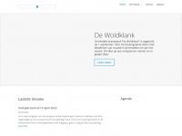 Woldklank.nl - Christelijke brassband De Woldklank |