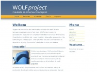 wolfproject.nl