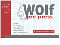 wolfpre-press.nl