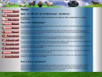"""Wolplantage.nl - Wol plantage """"Het adres voor de levering van schapenwol en andere materialen voor spinnen, vilten, poppenhaar en andere toepassingen"""""""