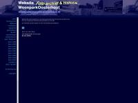 Website Woonpark Oosterhout ( www.woonparkoosterhout.nl )