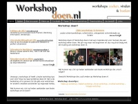 workshopdoen.nl