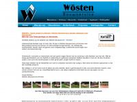 Wostenbouw.nl - Homepage Wösten Bouwservice - Emmen