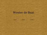 wouterdebaat.nl