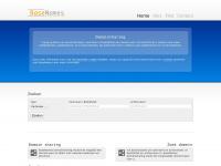 Wouterse.nl - BaseNames Domainsharing