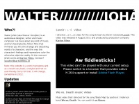 Wouterverwijlen.nl - Wouter Verwijlen - Video Editor