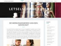 Juridisch advies - de werkzaamheden van een advocaat