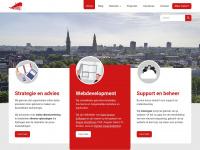 Wowww! Drupal, Wordpress, systemintegration specialisten