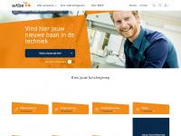 Wtbe.nl - Carrières in techniek: voor kandidaten en opdrachtgevers - WtbE