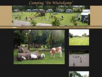 Wuitekamp.nl - Minicamping De Wuitekamp